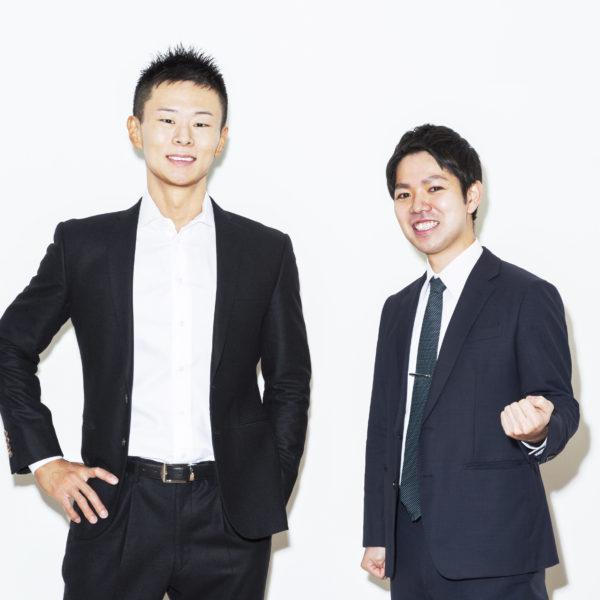 岩渕隼也弁護士(73期)が入所致しました。